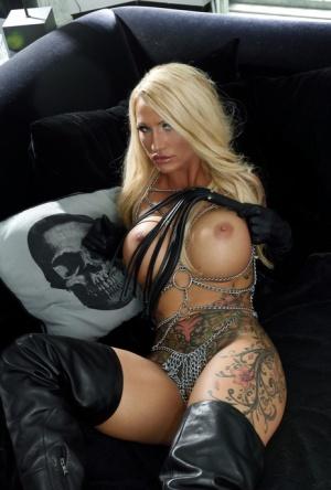Tattooed Porn Pics
