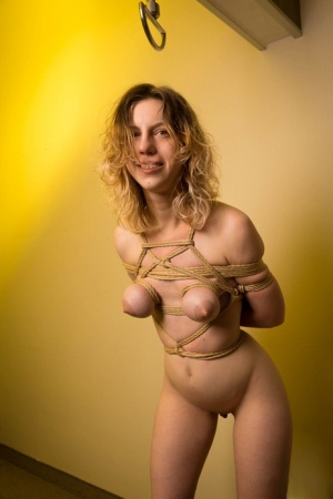 Bondage Porn Pics