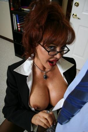 Glasses Porn Pics